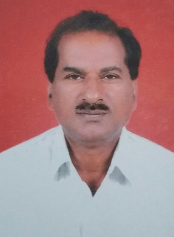 Dr. Babu Bandeppa Pujari